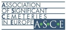 ASCE, association of significant cemeteries of Europe logo